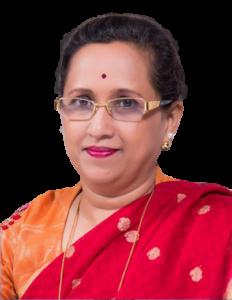 Smt. Rajeshree Halgekar